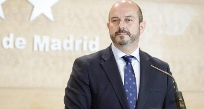 La Comunidad declara Bien de Interés Cultural la Iglesia parroquial de San Agustín, en Madrid