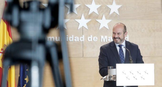 La Comunidad de Madrid aprueba un nuevo Plan Territorial de Protección Civil