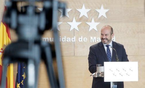 La Comunidad convoca ayudas de 6 millones de euros para el acogimiento familiar de menores
