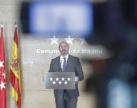 La Comunidad de Madrid estrenará ayudas para facilitar que los jóvenes accedan a su primer empleo