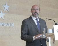 Canal de Isabel II invierte 116,6 millones para el mantenimiento de 10.200 kilómetros de redes de saneamiento