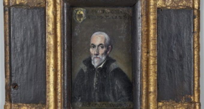 El 'Retrato de Francisco de Pisa', obra de El Greco, declarada Bien de Interés Cultural (BIC)