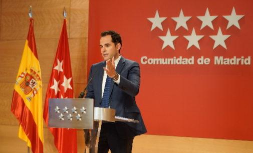 La Comunidad de Madrid destina casi 100 millones para inversiones municipales del PIR