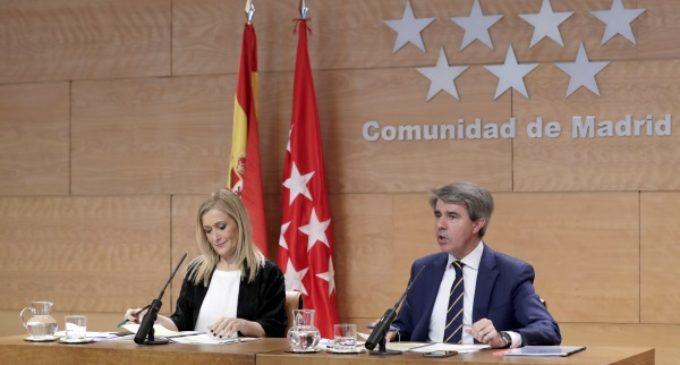 La Comunidad impulsa una ley para mejorar la competitividad del sistema universitario madrileño