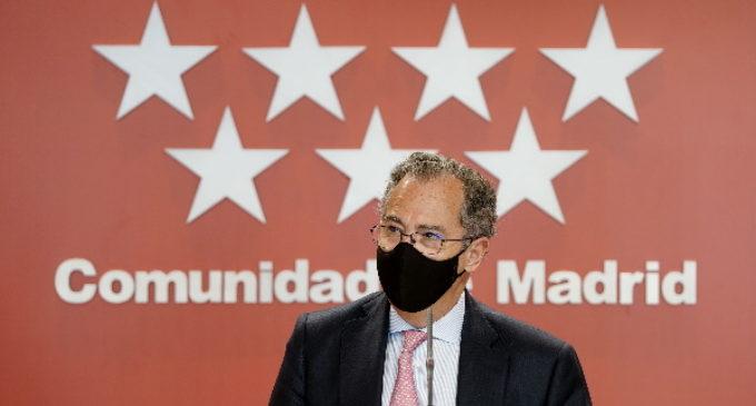 Más de 37M de inversión  para el Servicio de Ayuda a Domicilio a personas en situación de dependencia en Madrid