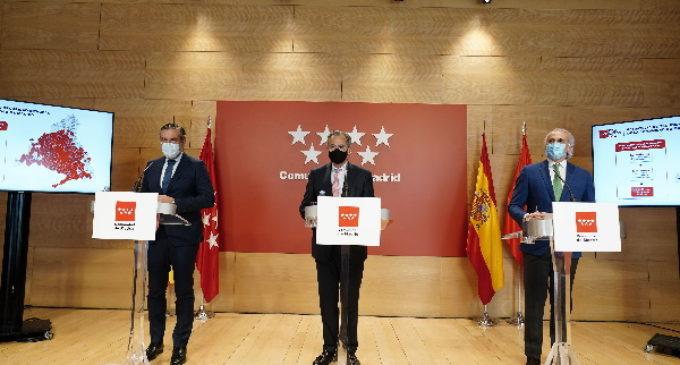 El 2 de Mayo, la Comunidad de Madrid reconocerá  a personalidades y entidades que trabajan en favor de la sociedad
