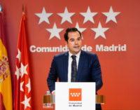 Madrid aprueba 13 millones de euros para facilitar la financiación de pymes y autónomos del sector turístico y el ocio nocturno