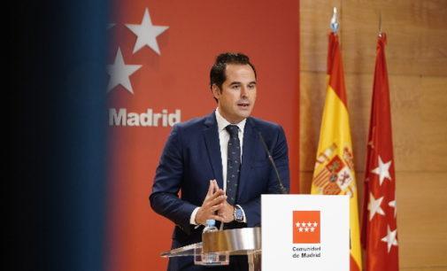 La Comunidad refuerza la seguridad de los madrileños con 11 nuevos vehículos para labores de protección civil y transporte logístico