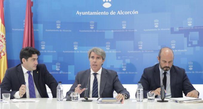 La Comunidad Madrid fomenta la reactivación laboral de parados de larga duración perceptores de la RMI