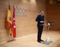 La Comunidad de Madrid construirá 234 viviendas protegidas en la UVA de Hortaleza y el Alto del Arenal