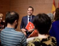 La Comunidad de Madrid  invertirá 6,5 millones para que los centros educativos públicos adquieran equipamiento