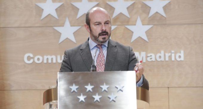 La Comunidad de Madrid mejora sus índices de lectura y se consolida a la cabeza de España