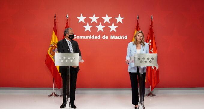 La Comunidad de Madrid defenderá a los propietarios frente al intervencionismo de la nueva Ley estatal de Vivienda