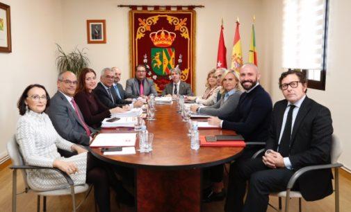 El Centro de Humanidades de La Cabrera abre sus convocatorias de artes plásticas