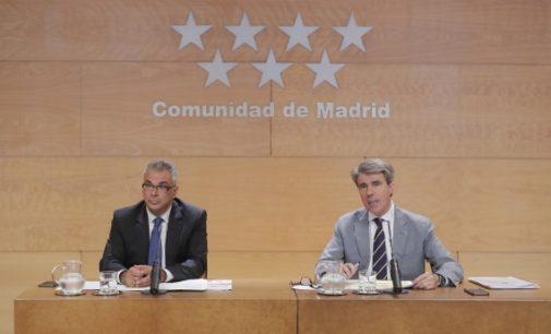 Lucha contra la violencia: en los currículos educativos de Madrid se incluirán los valores del respeto y el juego limpio en el deporte