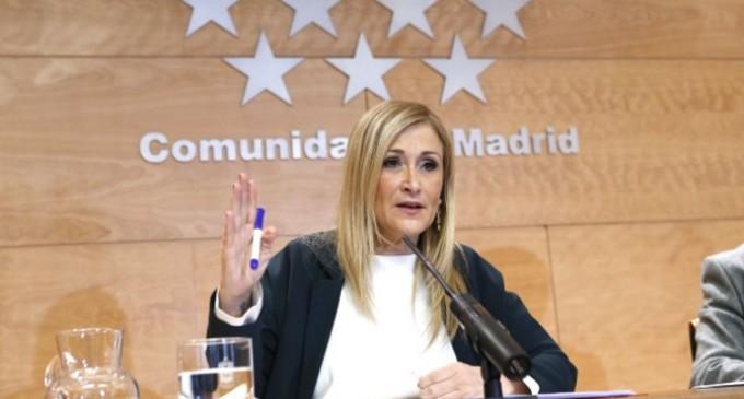 Aprobados los textos legales que impulsarán la regeneración democrática en la Comunidad de Madrid