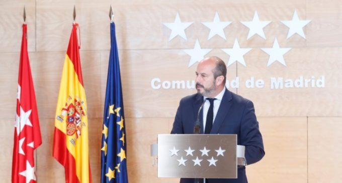 Consejo de Gobierno de la Comunidad de Madrid: más de 2 millones para la protección y difusión del patrimonio histórico