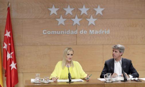 La Comunidad de Madrid limitará la externalización de la guardia y custodia de los documentos públicos