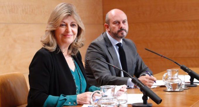 500.000 euros de inversión para promover la conciliación laboral y la responsabilidad social en la Comunidad de Madrid