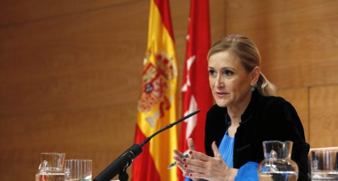 La Comunidad de Madrid ha liderado la creación de empresas en 2015 con 19.964 sociedades, 55 nuevas cada día