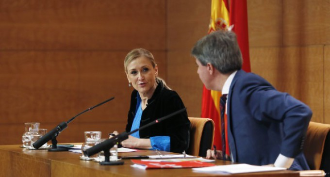 Nace la Oficina de Promoción de Rodajes de la Comunidad Film Madrid