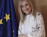 Cifuentes ratifica el compromiso europeísta del Gobierno de la Comunidad de Madrid