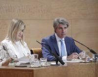 La Comunidad distingue a Jose María Manzanares, Nuria Espert, José Sacristán y Mario Sandoval en los Premios de Cultura