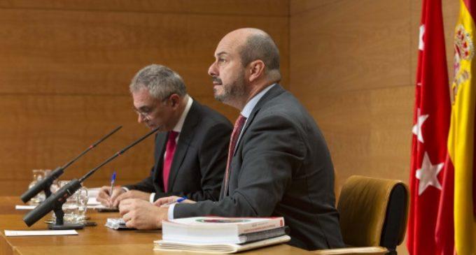 La Comunidad de Madrid lucha contra la exclusión social y la pobreza infantil junto a Cáritas