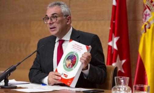 La Comunidad invertirá más de 448 millones para la ejecución de la nueva Estrategia regional de Residuos