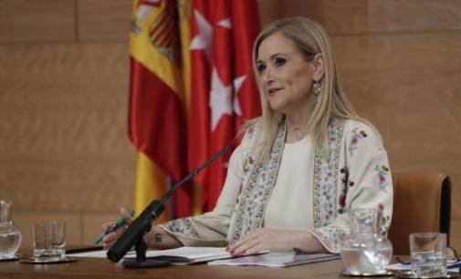 Consejo de Gobierno: La Comunidad de Madrid destina 16 millones de euros para atraer el talento investigador a la región