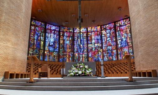 La Comunidad declara BIC la iglesia de Santa María la Mayor de Colmenar de Oreja y el convento de San Pedro Mártir de la capital