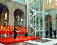 Comunicado conjunto del gobierno de la Comunidad de Madrid y el gobierno de España