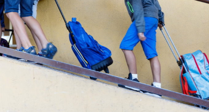CONCAPA pide la devolución de las competencias educativas al Gobierno central