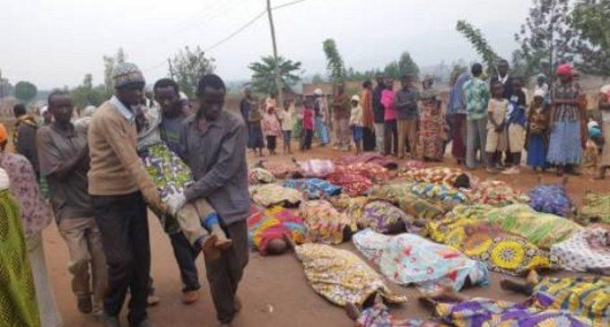 República Democrática del Congo: Mons. Jurkovič insta a poner fin a la violencia