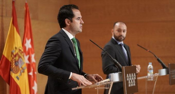 El Consejo de Gobierno de la Comunidad de Madrid analiza la Estrategia Madrid por el Empleo 2021-2023 dotada con más de 1.000 millones de euros