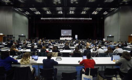 COP25: Francisco llama a la «voluntad política clara, previsora y fuerte»