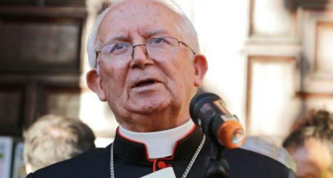 El cardenal Cañizares pide avanzar «hacia una total autofinanciación de la Iglesia»