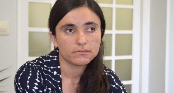 Lamiya Haji Bachar: «Cada vez que me violaban los terroristas del ISIS me hacían más fuerte»