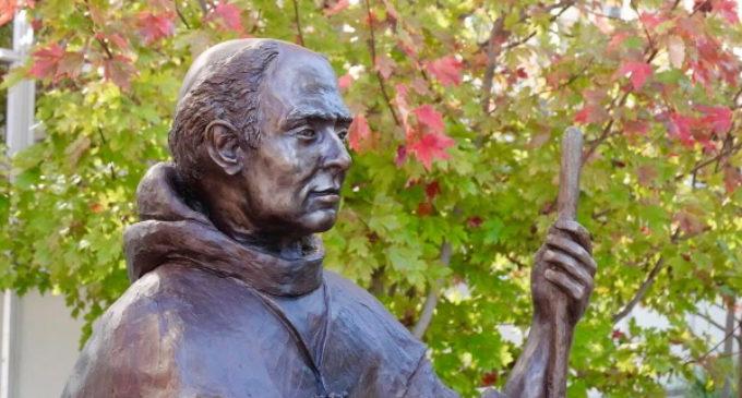 California: Voz de los obispos ante los ataques a estatuas de san Junípero