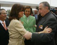 Siendo ministra de Cultura, Carmen Calvo reconocía en 2006 que la Mezquita era de la Iglesia