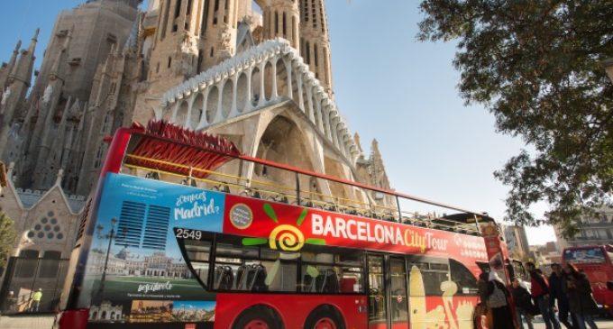 En Barcelona comienza la campaña de promoción turística '¿Conoces Madrid?'