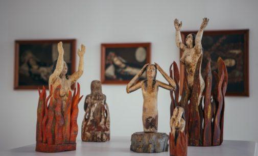 La Sala Alcalá 31 presenta una exposición con las obras clave de la colección del Banco de la República de Colombia