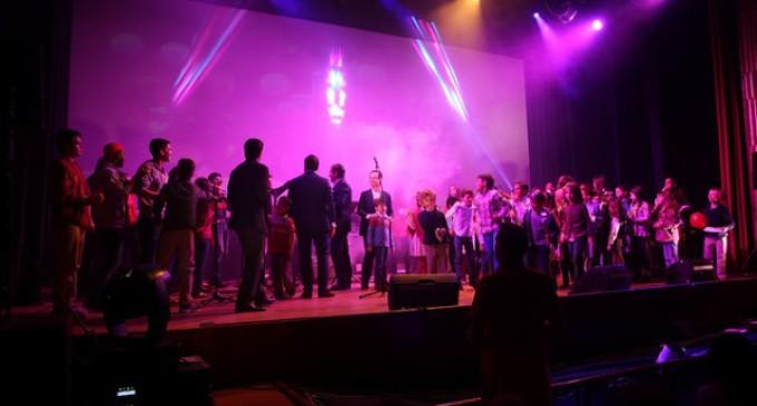 """Más de 100 artistas participan en el Concurso internacional """"Canciones por la Vida"""