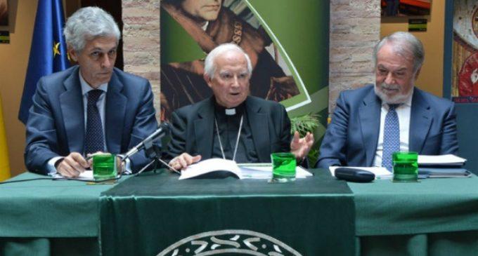 Cañizares crea la Cátedra Tomás Moro para «generar un pensamiento que renueve la sociedad»