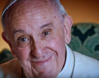 Tráiler de la película 'Papa Francisco. Un hombre de palabra'