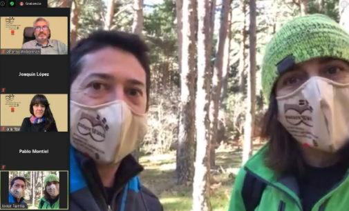 La Comunidad de Madrid recibe el certificado de carbono positivo de Naciones Unidas