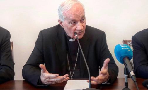 """Entrevista: Cardenal Ouellet: """"Los dicasterios de la Santa Sede deben comunicarse mejor entre ellos"""""""