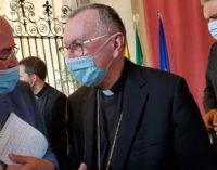 Cardenal Parolin: El Papa consideraría viaje a Bielorrusia tras fin de la pandemia