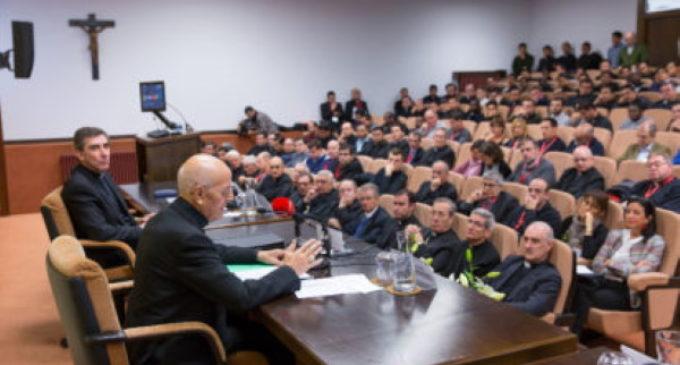 """Cardenal Blázquez: El Papa ha afrontado los problemas de los abusos """"con decisión y a fondo"""""""