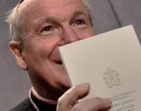 """Cardenal Schönborn sobre Amoris Laetitia: """"El Papa es un buen pastor, sabe de lo que habla"""""""